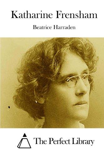 Katharine Frensham: Harraden, Beatrice