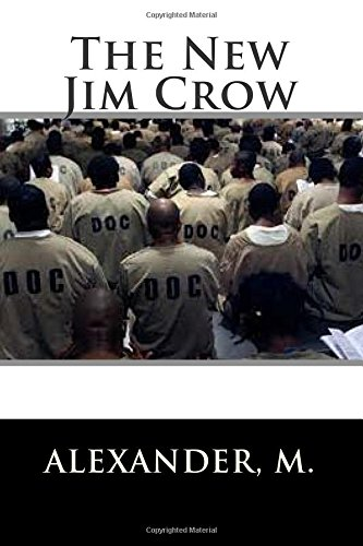 9781511832236: The New Jim Crow