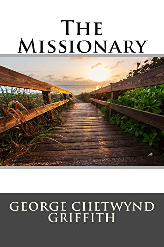 9781511832694: The Missionary