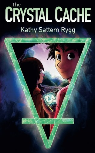 9781511834162: The Crystal Cache (Volume 1)