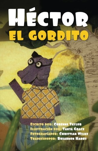 9781511834360: Hector el gordito (Spanish Edition)