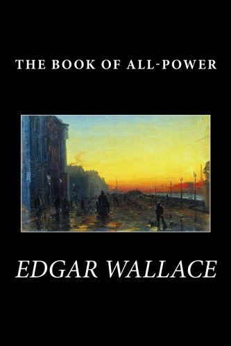 9781511835220: The Book of All-Power