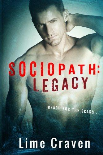 9781511835312: SOCIOPATH:LEGACY (Volume 2)