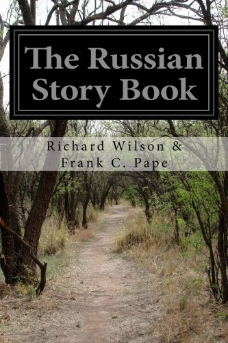 9781511835459: The Russian Story Book