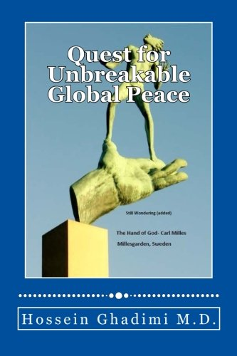 9781511835916: Quest For Unbreakable Global Peace