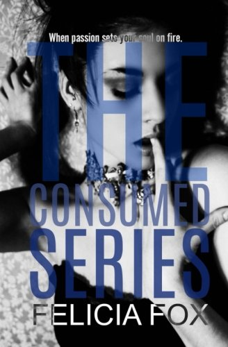 9781511836227: The Consumed Series