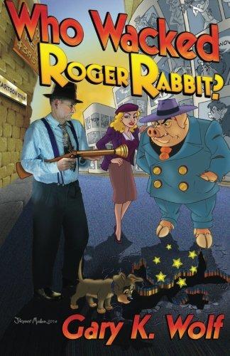 9781511838122: Who Wacked Roger Rabbit?