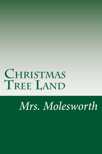 9781511839327: Christmas Tree Land