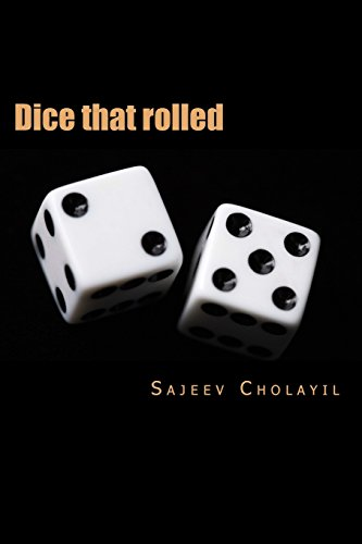 9781511840514: Dice that rolled