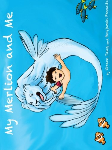 9781511843256: My Merlion and Me