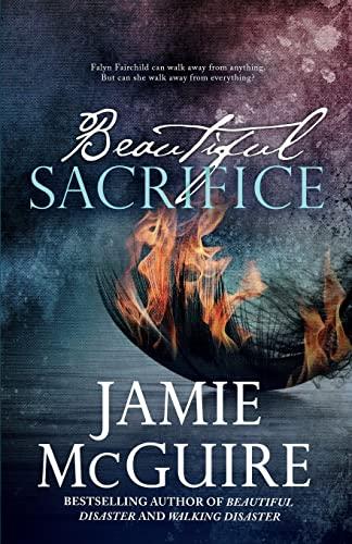 9781511847506: Beautiful Sacrifice: A Novel: Volume 3 (Maddox Brothers)