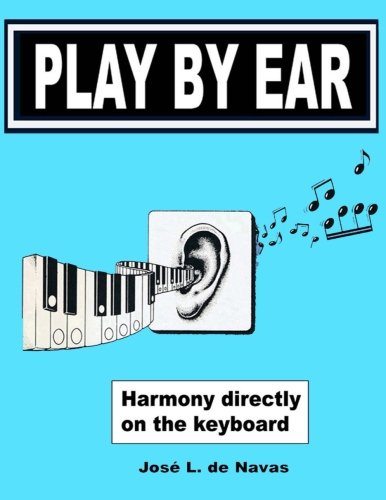 9781511848824: Play by Ear: Volume 1 (de Navas)