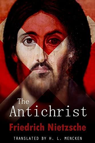9781511851145: The Antichrist