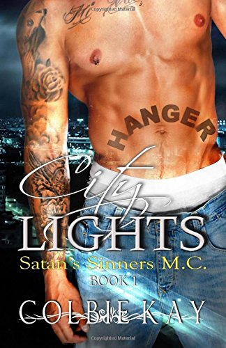 9781511851886: City Lights (Satan's Sinners M.C.) (Volume 1)