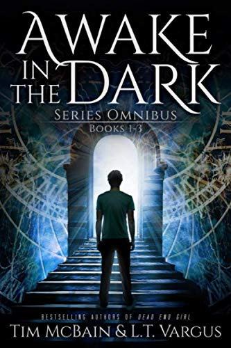 9781511854818: The Awake in the Dark Series - Books 1-3 (The Awake in the Dark Series Box Set)