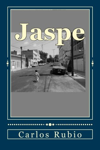 9781511858465: Jaspe (Spanish Edition)