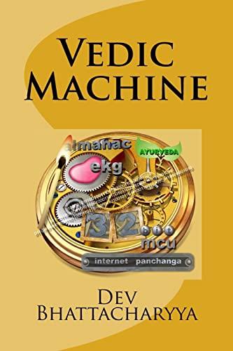 9781511858700: Vedic Machine
