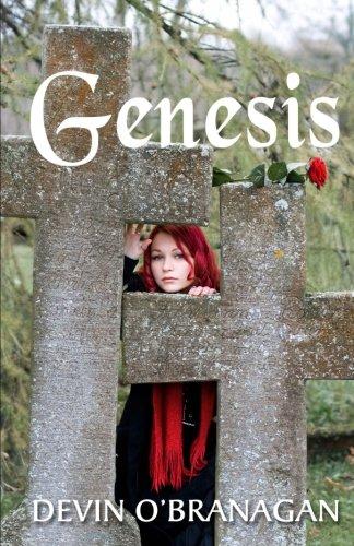 Genesis (The Legend of Glory) (Volume 3): Devin O'Branagan