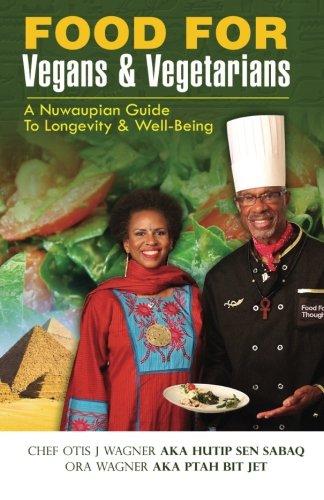 9781511863513: Food for Vegans & Vegetarians (Food for Thought Cookbook) (Volume 2)