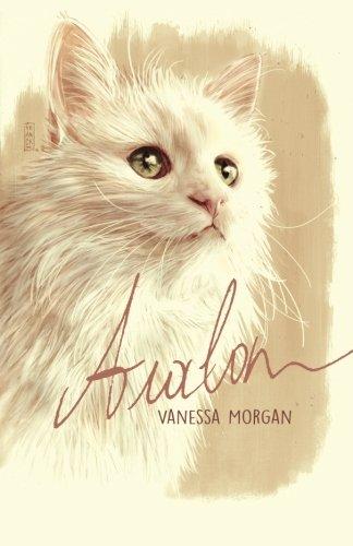 9781511863636: Avalon: a Heartwarming True Cat Story