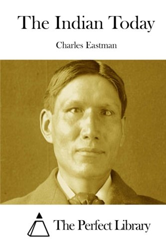 9781511864787: The Indian Today (Perfect Library)
