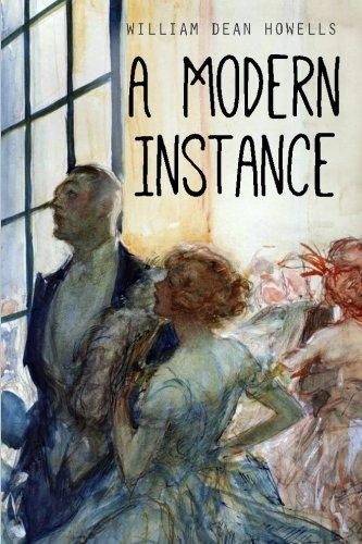9781511866668: A Modern Instance