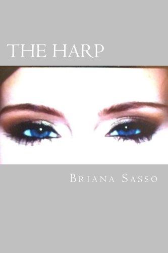 The Harp: Briana Sasso