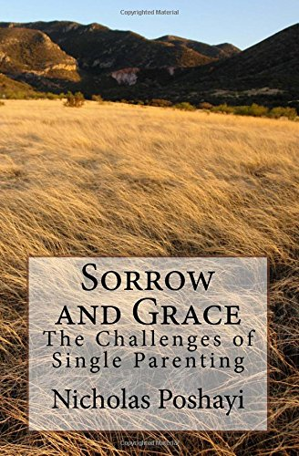 9781511868365: The Sorrow and Grace of Single Parenting: A Memoir of My Wife