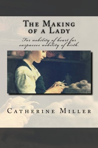 9781511868617: The Making of a Lady