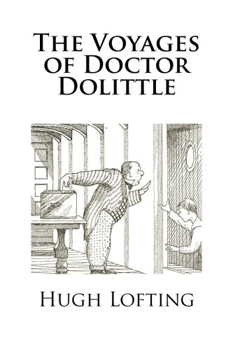 9781511869126: The Voyages of Doctor Dolittle
