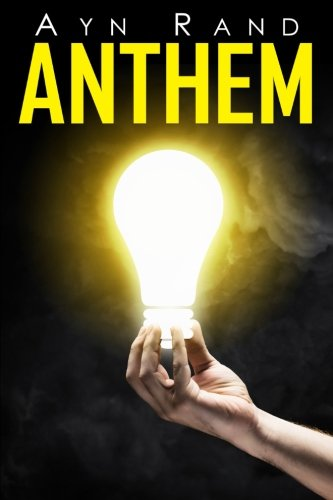 9781511869355: Anthem