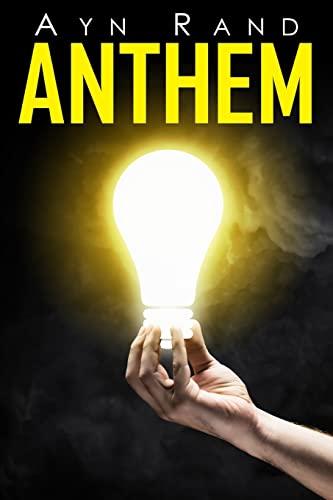 9781511869355 Anthem Abebooks Rand Ayn 1511869356