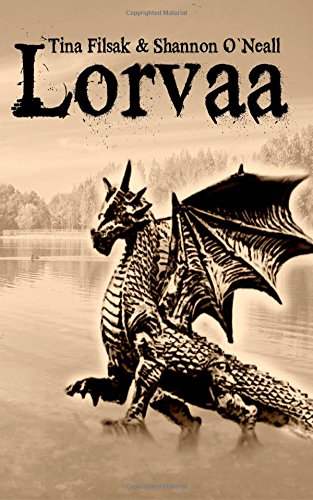 9781511872324: Lorvaa (German Edition)