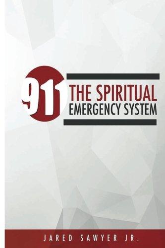 9781511875240: 911: The Spiritual Emergency System