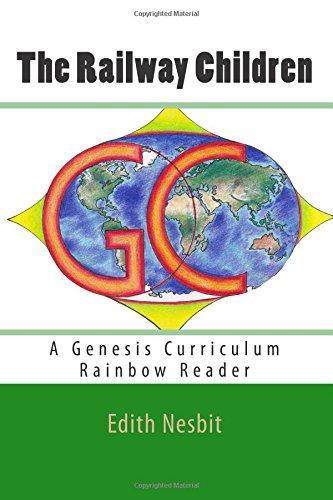9781511879972: The Railway Children: A Genesis Curriculum Rainbow Reader (Green Series) (Volume 3)