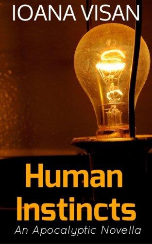 9781511882651: Human Instincts