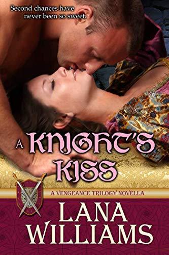 9781511883115: A Knight's Kiss