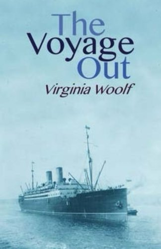 9781511884662: The Voyage Out