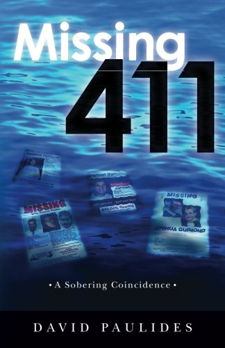 9781511885669: Missing 411- A Sobering Coincidence