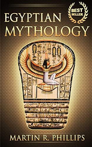 9781511886918: Egyptian Mythology: Discover the Ancient Secrets of Egyptian Mythology
