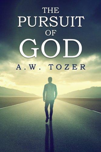 9781511888165: The Pursuit of God