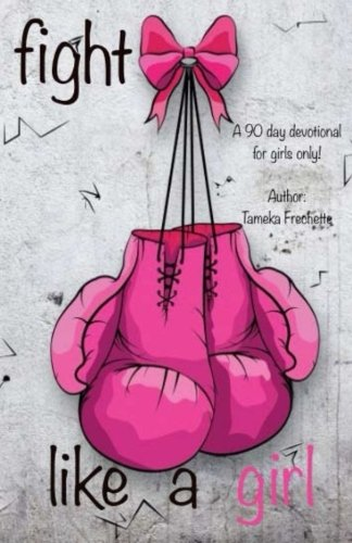9781511889339: Fight Like A Girl