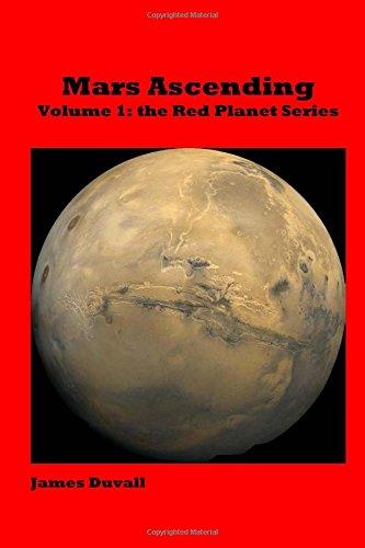 9781511890632: Mars Ascending