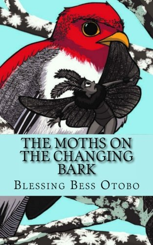 9781511891110: The Moth's On The Changing Bark