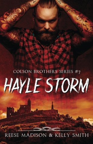 9781511891240: Hayle Storm (The Colson Brothers) (Volume 7)