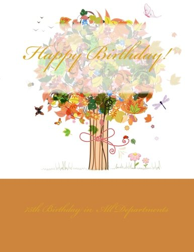 9781511896306: Happy Birthday!: Celebration & Guest Book