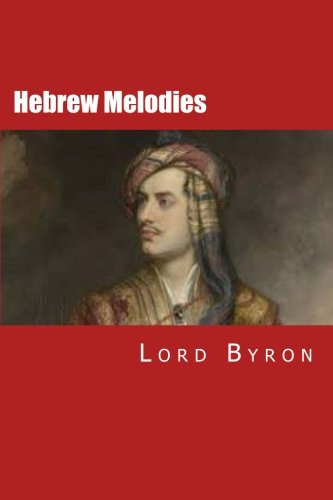 9781511897440: Hebrew Melodies