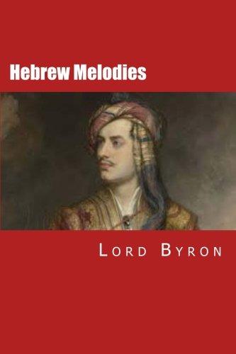 9781511897440: Hebrew Melodies