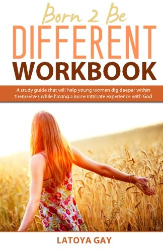 9781511898553: Born 2 Be Different Workbook
