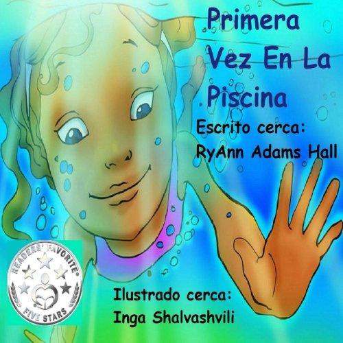 9781511900720: Primera Vez En La Piscina (Kayleigh) (Volume 4) (Spanish Edition)